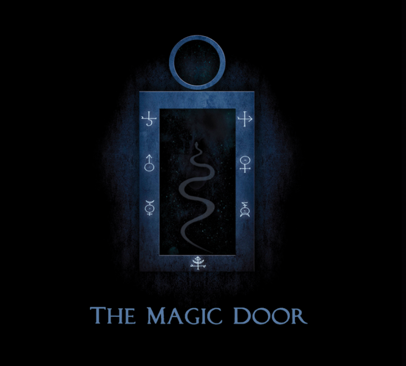 THE-MAGIC-DOOR-CD-digipack-(ONLY-TO-ITALY-AND-EUROPE)
